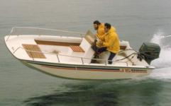 bateau j13